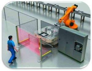 طراحی و نصب حفاظ ماشین آلات